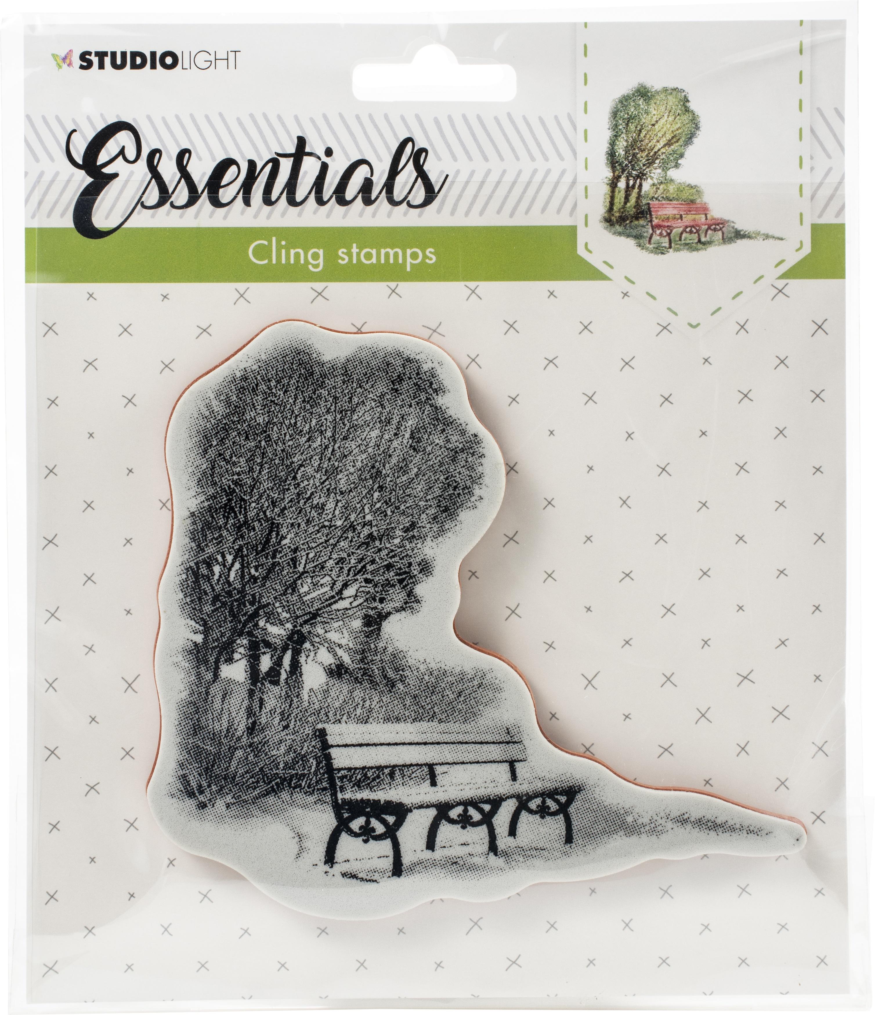 Studio Light Essentials #12 Stamp