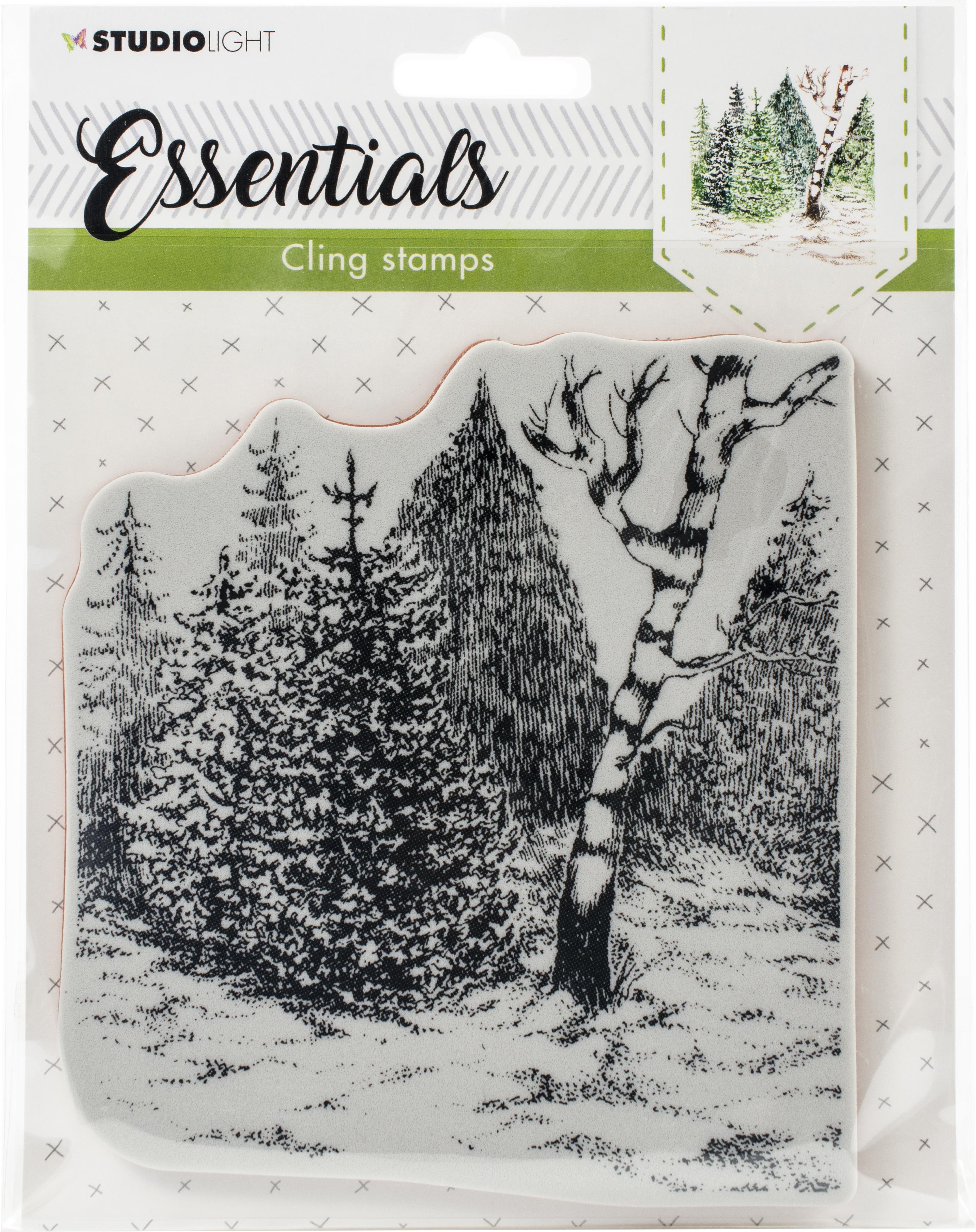 Studio Light Essentials #14 Stamp