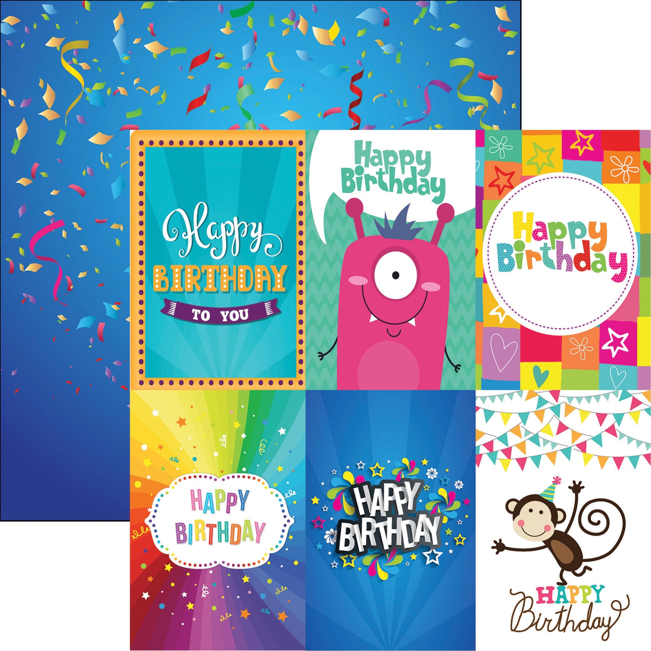 Rem Birthday Bash Birthday Bonanza