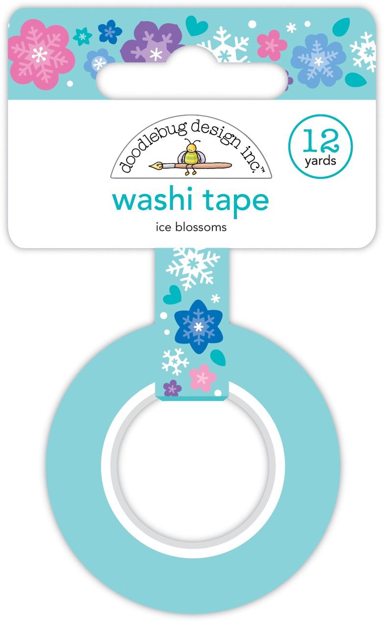 Winter Wonderland Washi Tape