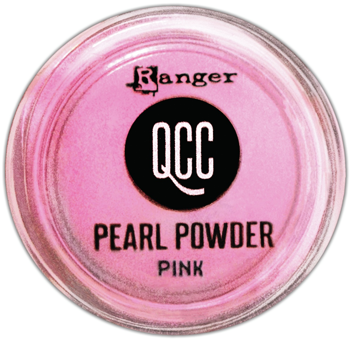 Ranger Quick Cure Clay Pearl Powders-Green