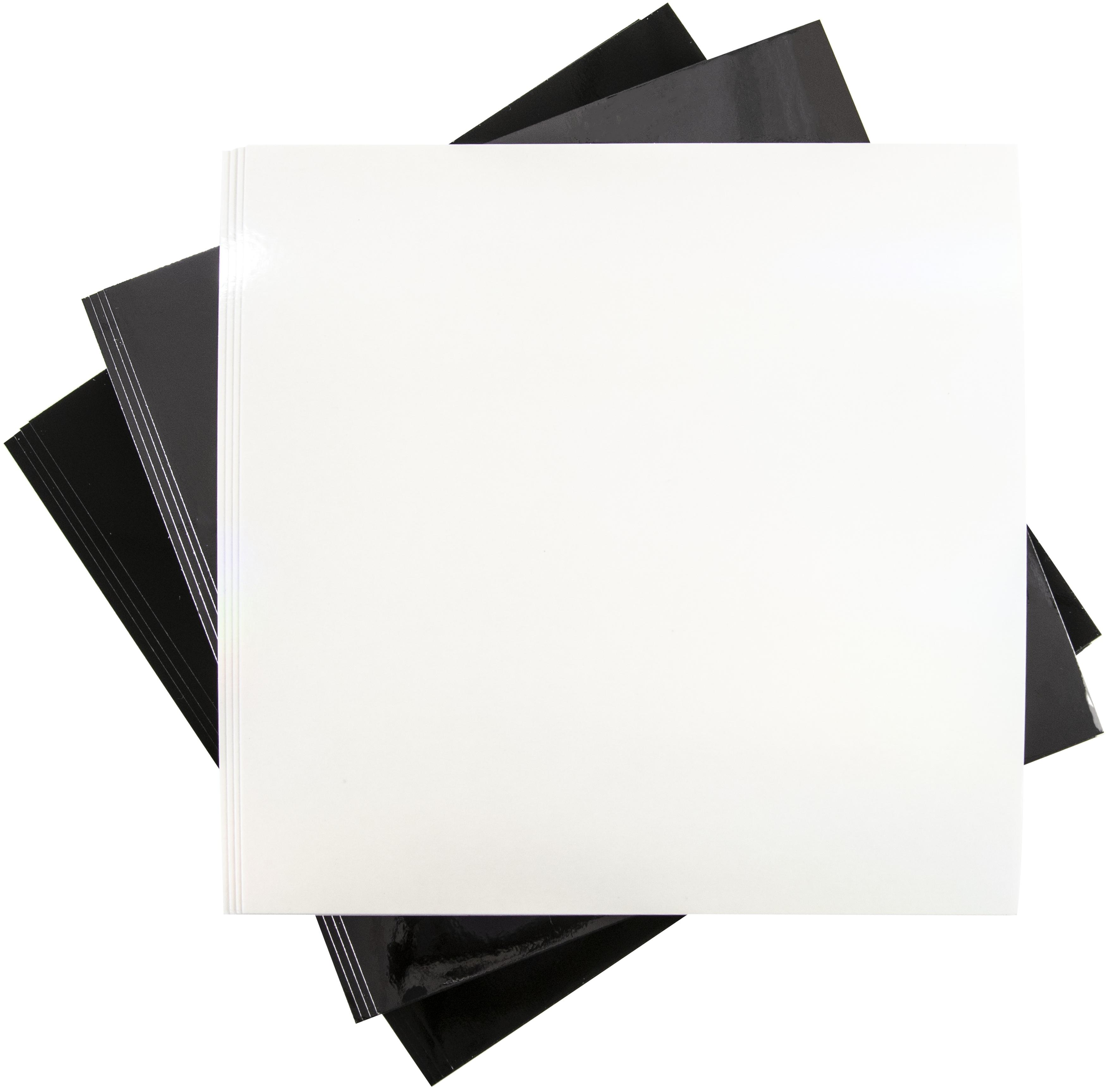 Concord & 9th Foil Paper Pack 6X6 12 Sheets-Formals Foil