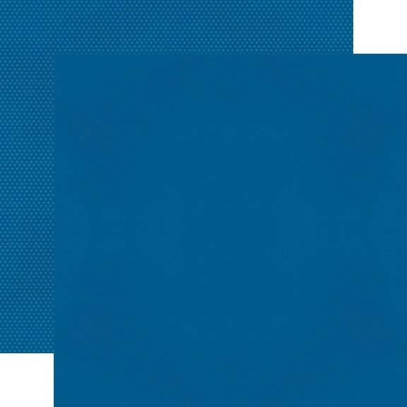 Color Vibe - Navy Bold