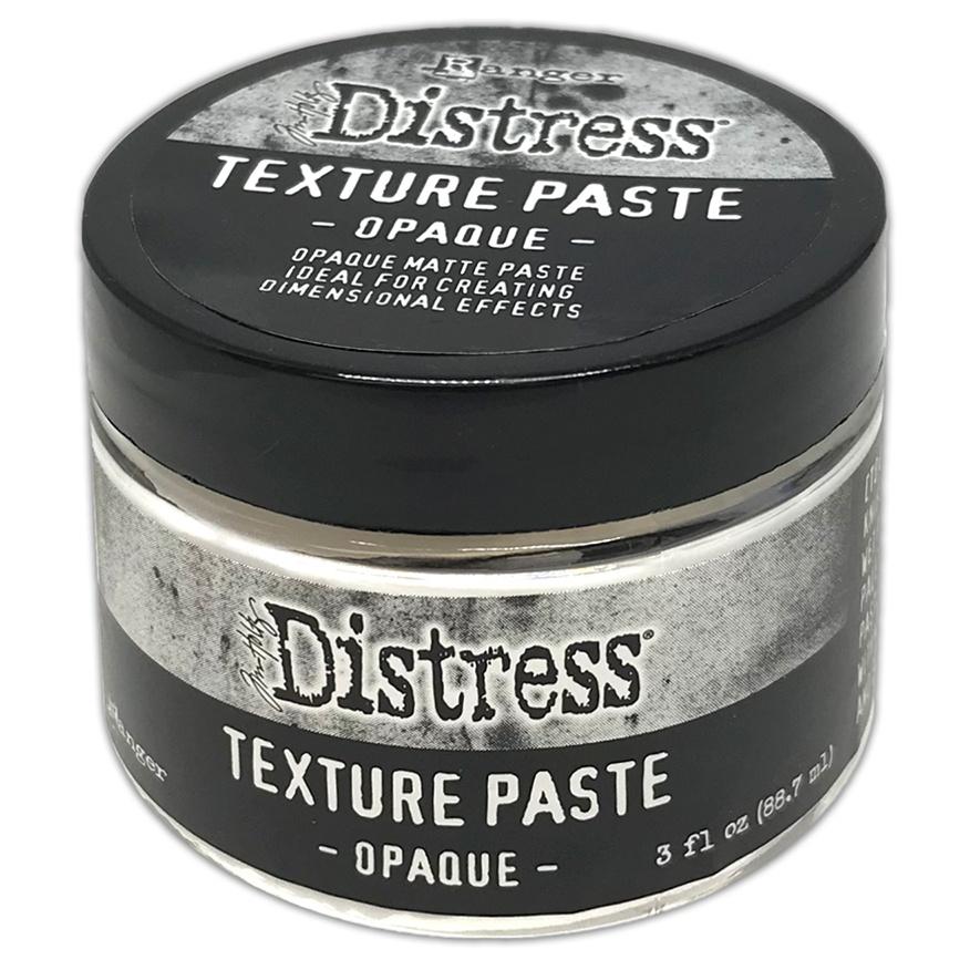 Tim Holtz Distress Texture Paste 3oz-Matte