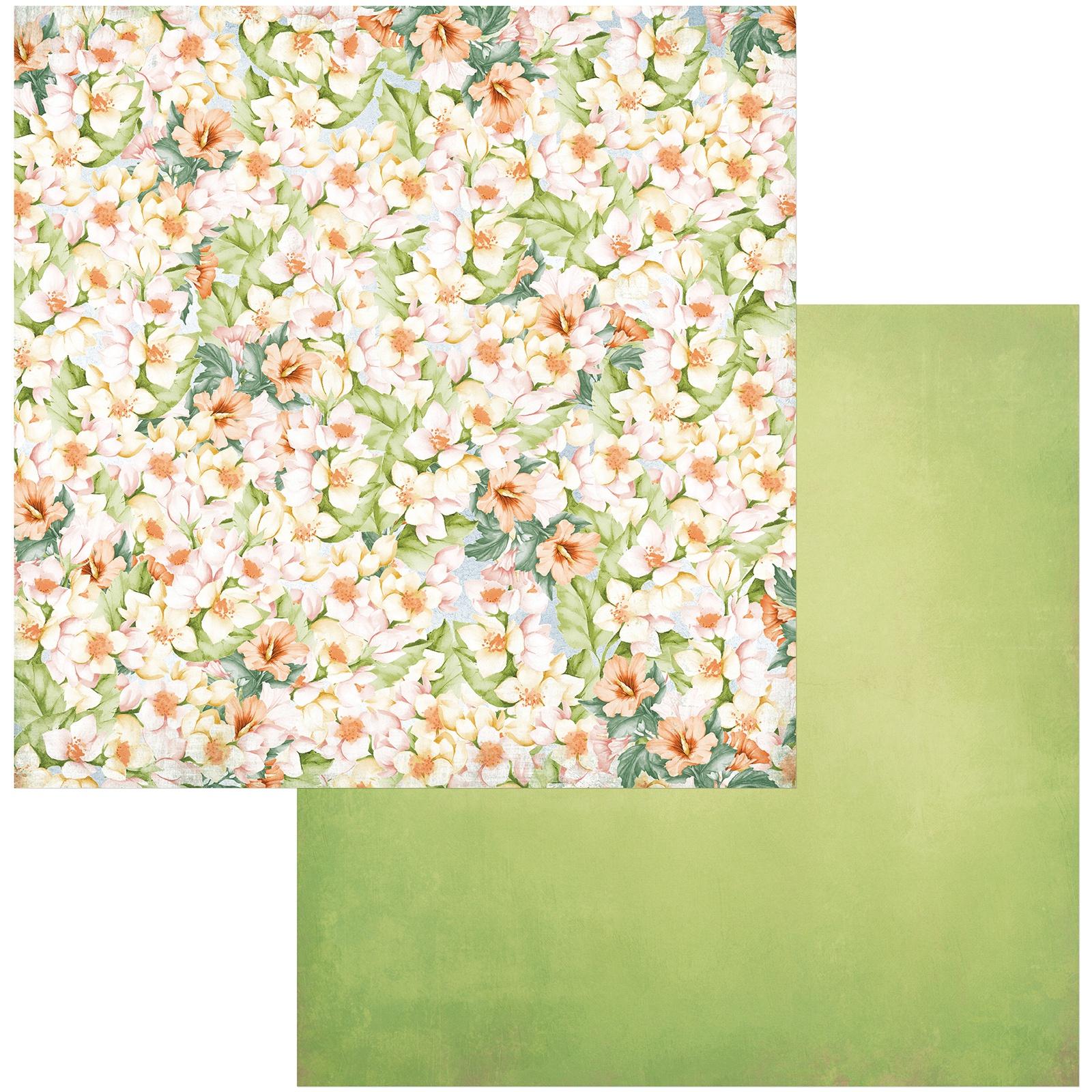 Garden Grove Ambiance Paper
