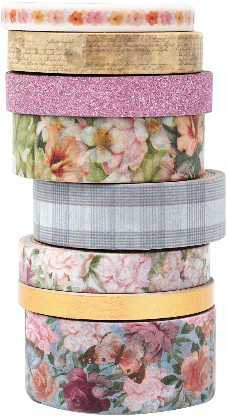 Garden Grove Washi Tape