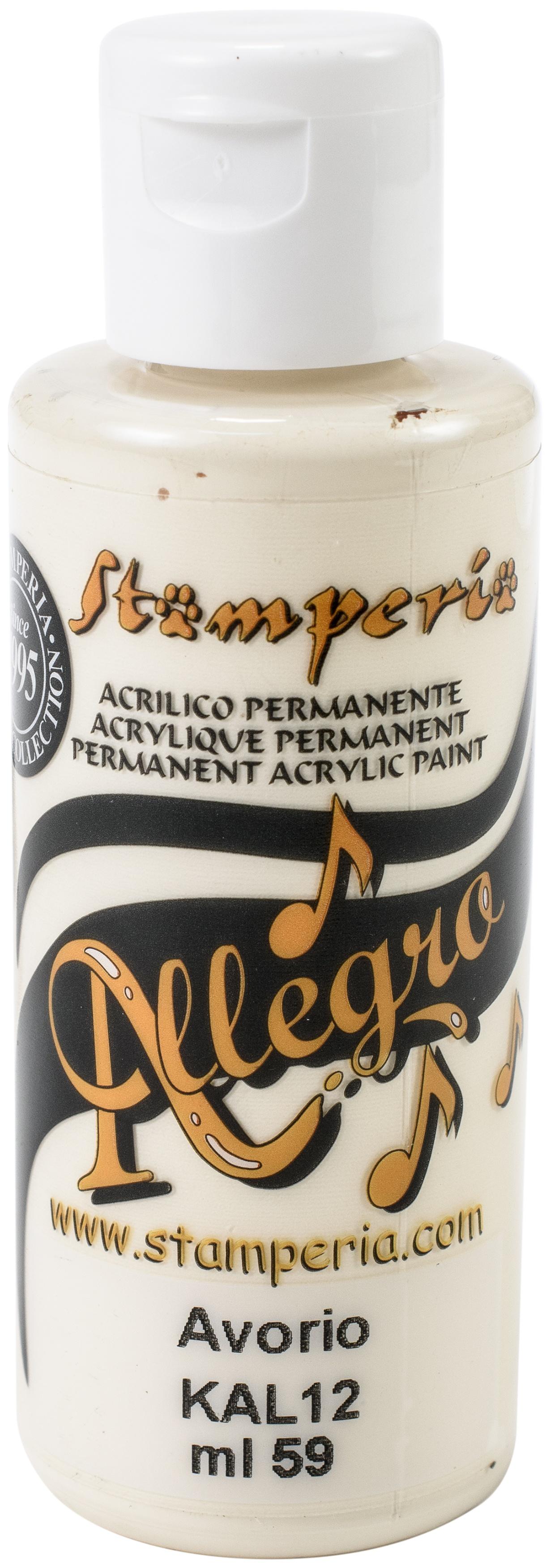 Allegro Paint - Ivory