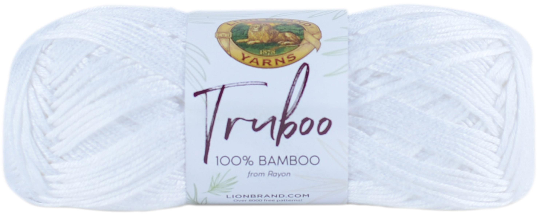 Lion Brand Truboo Yarn