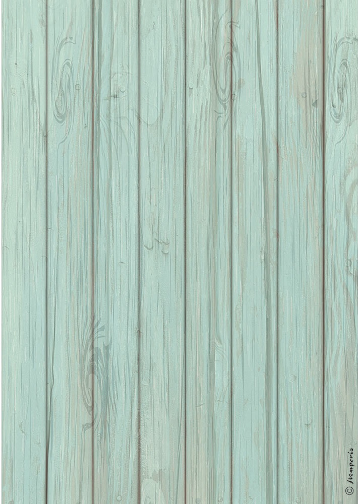 Rice Paper Sheet Wood