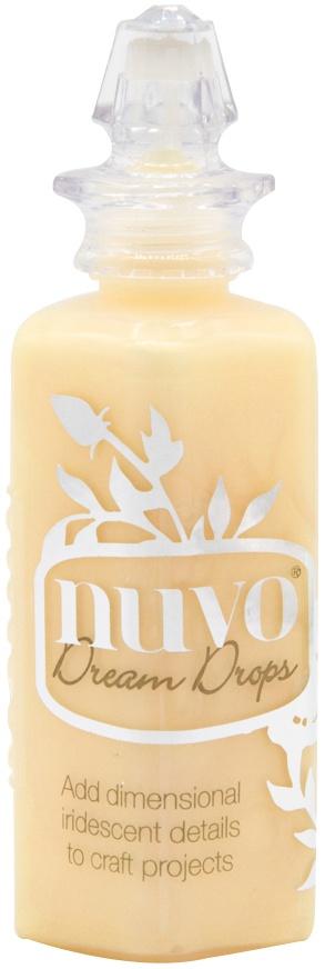 Nuvo Dream Drops 1.3oz-Lemon Twist