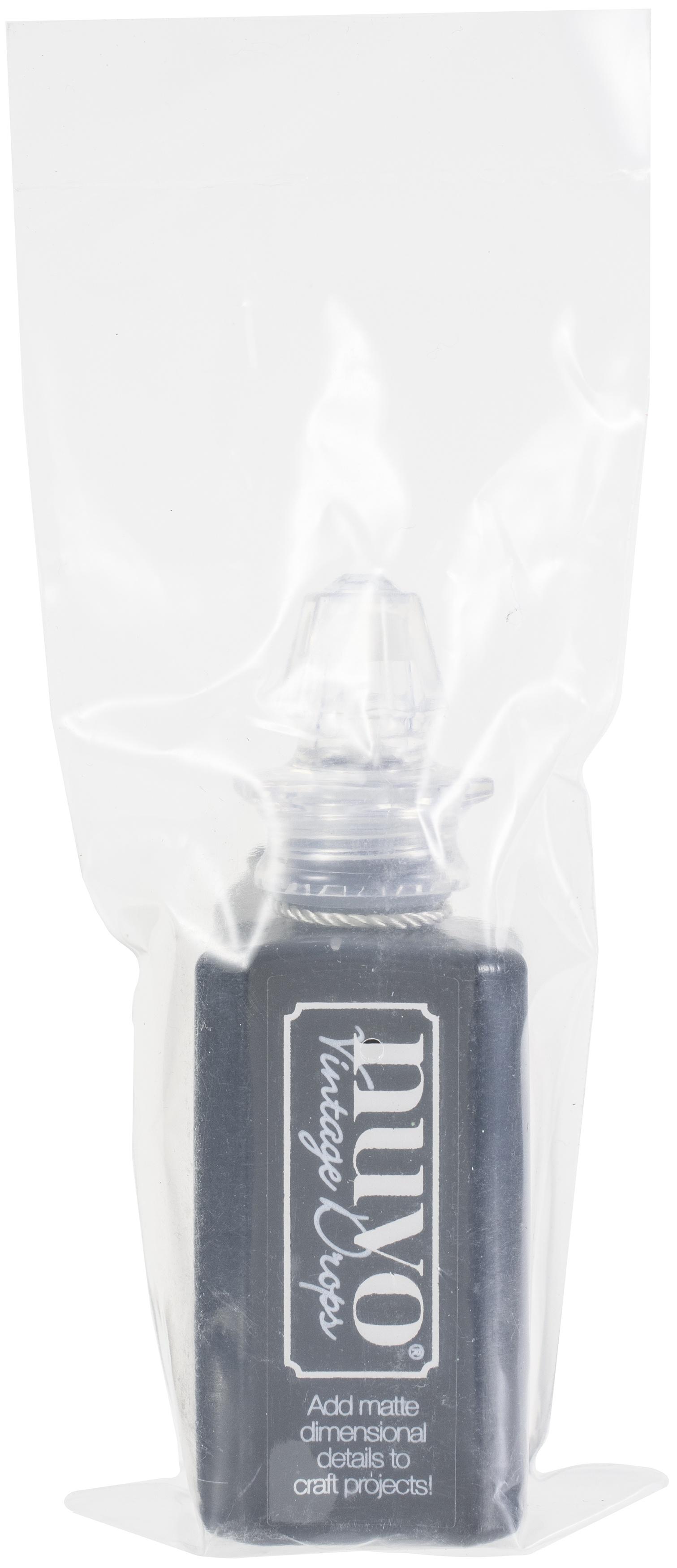 Nuvo Vintage Drops 1.1oz-Blackboard