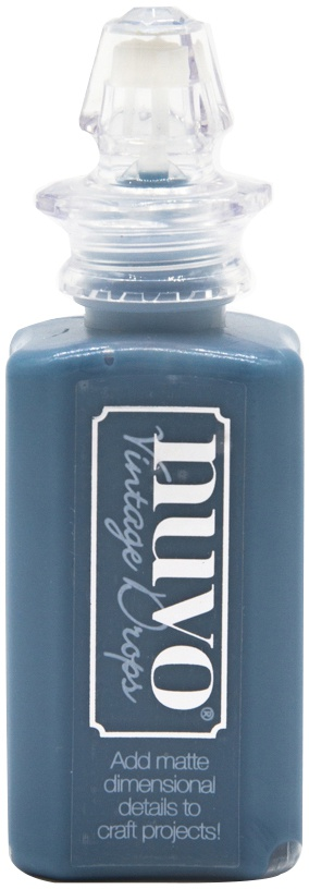 Nuvo Vintage Drops 1.1oz-Worn Navy
