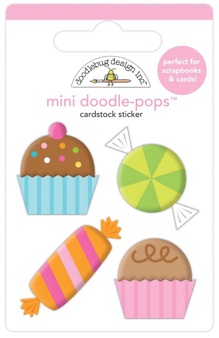 Doodle Pops - Sweet Celebratio