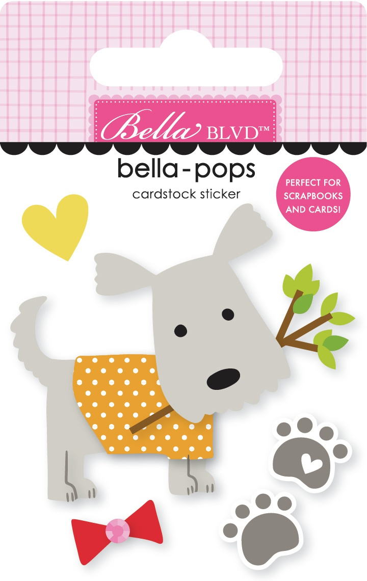 Bella Pops - Oscar