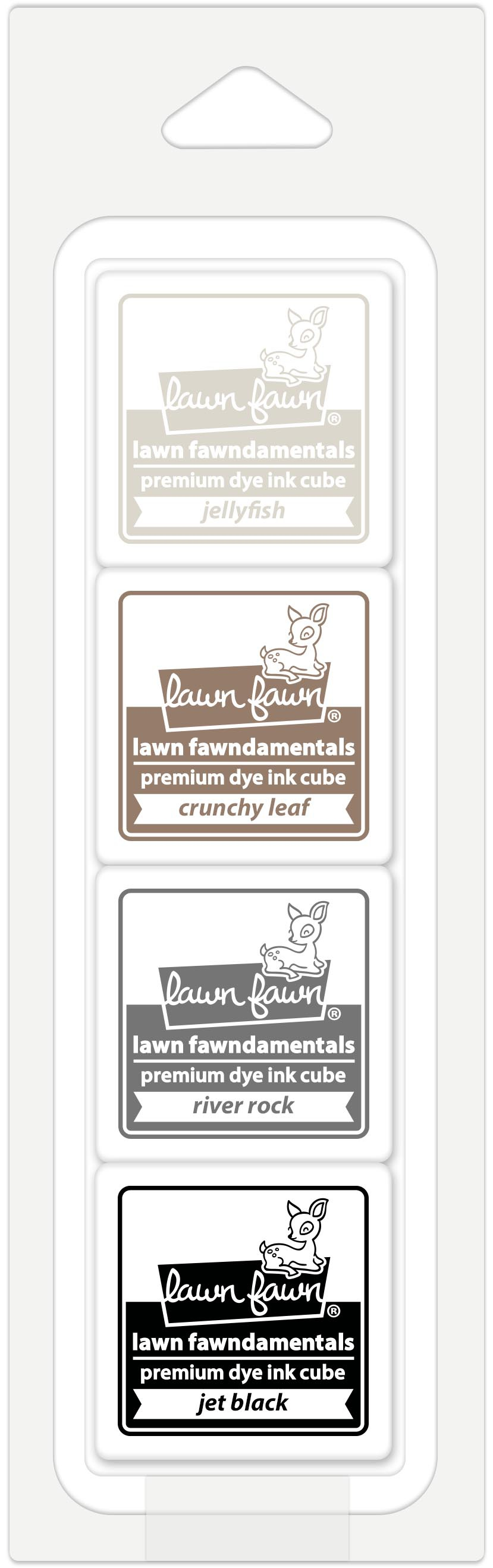 Lawn Fawn Ink Cube-Pottery Studio