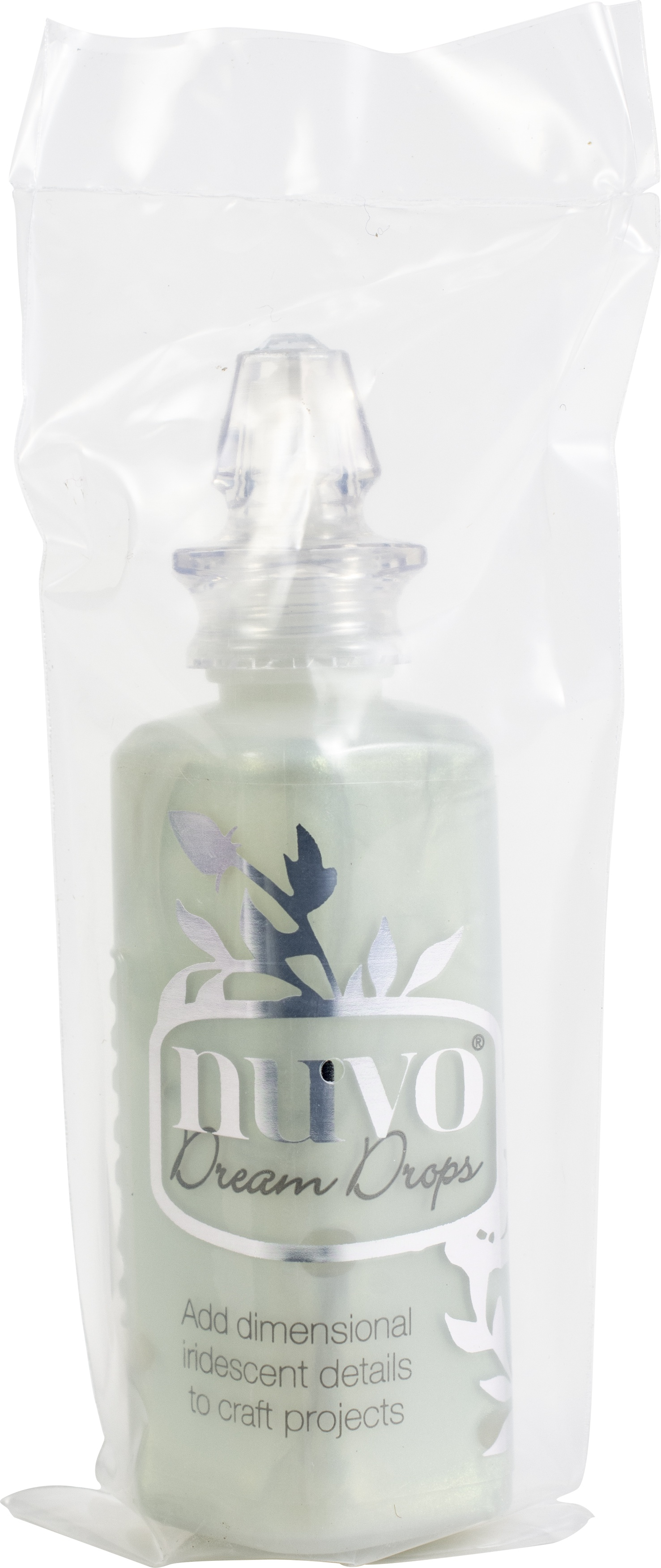 Nuvo Dream Drops 1.3oz - CLICK ON IMAGE for color options!