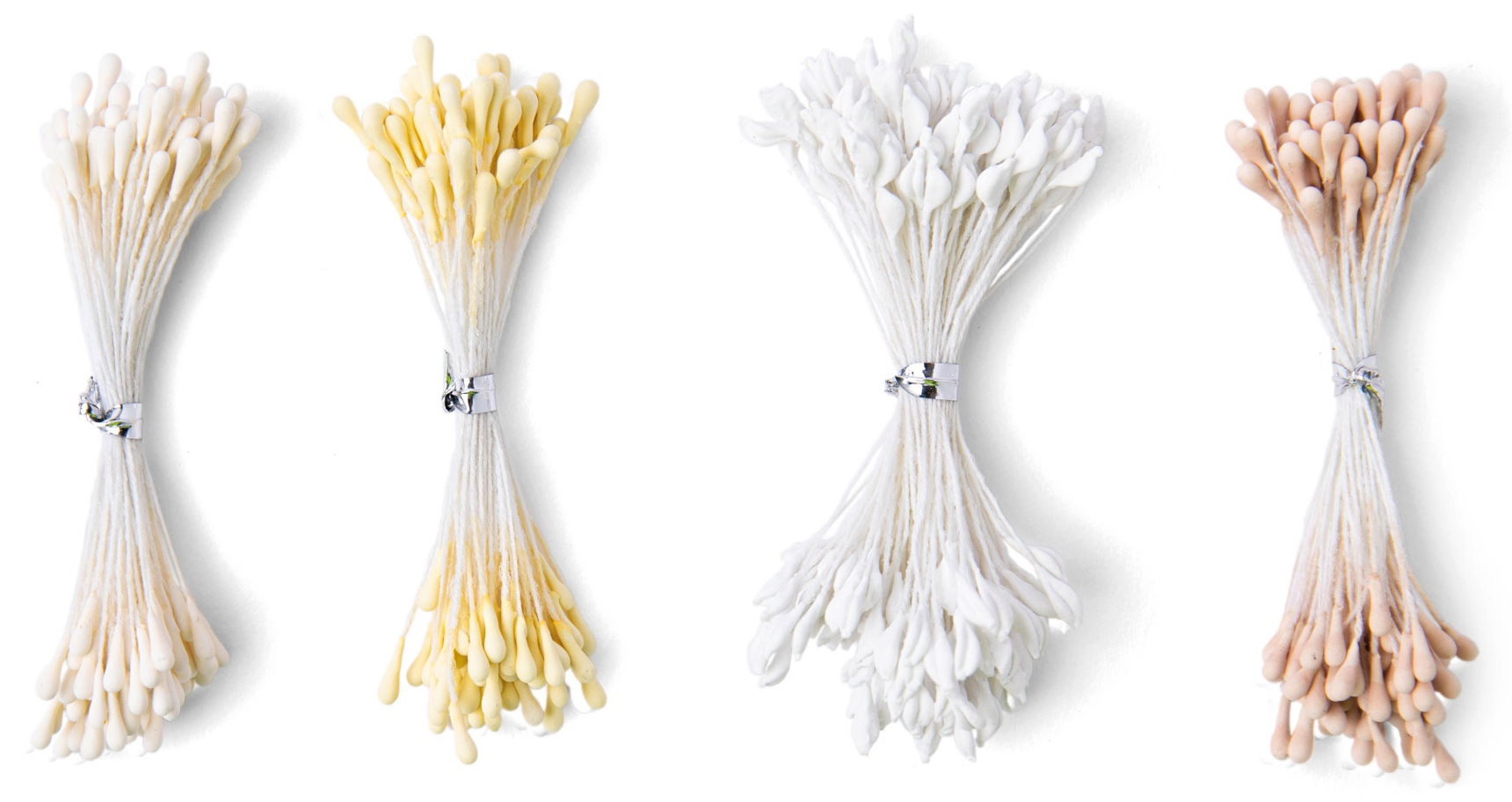 Sizzix flower stamens per bundle