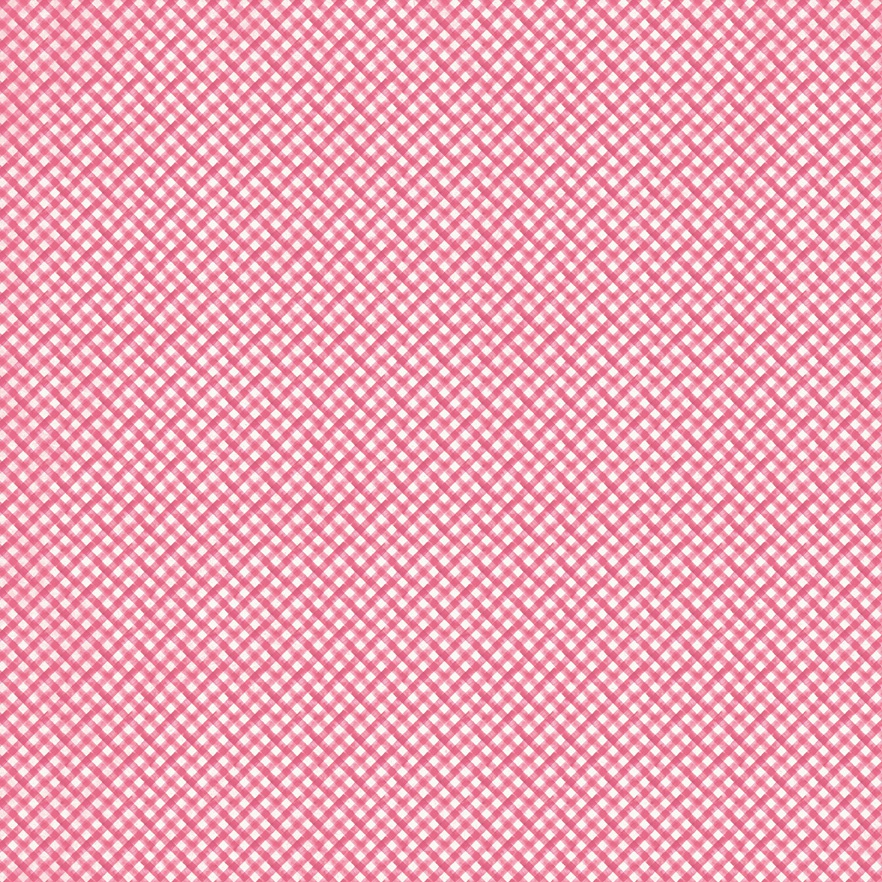 Flawless Double-Sided Cardstock 12X12-#6 3X4 Cut-Aparts