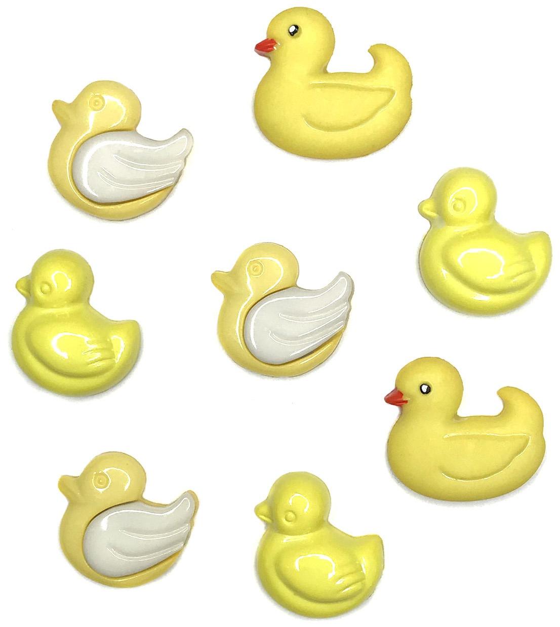 Duckies Embellishments