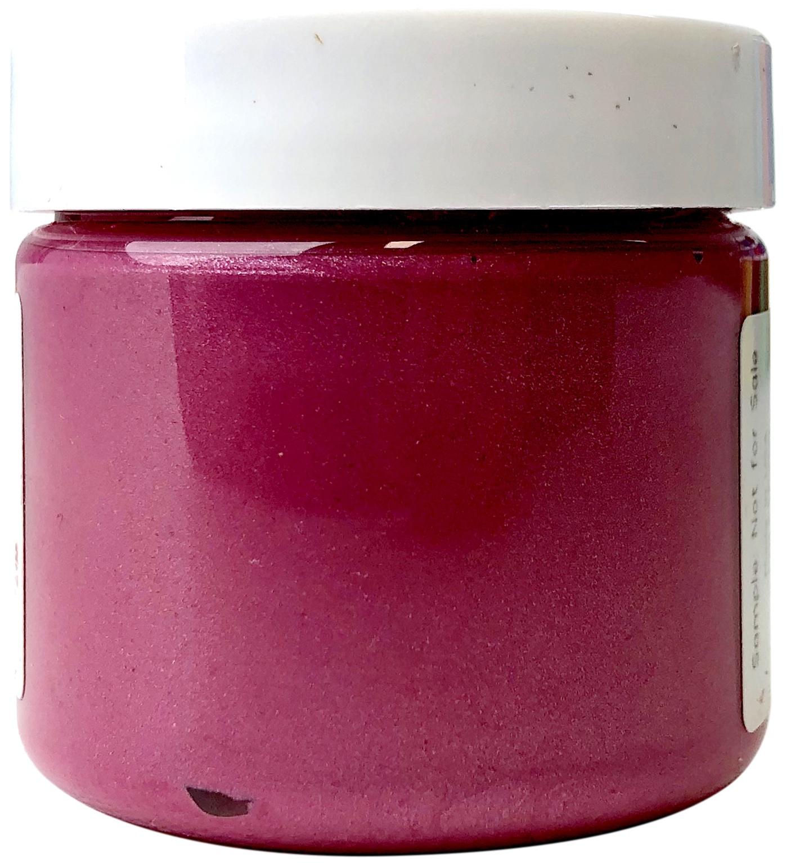 Picket Fence Paper Glaze - Peony Pink