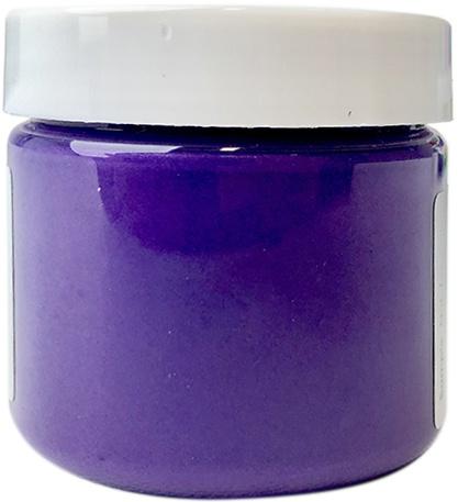 Picket Fence Paper Glaze - Agapanthus Purple