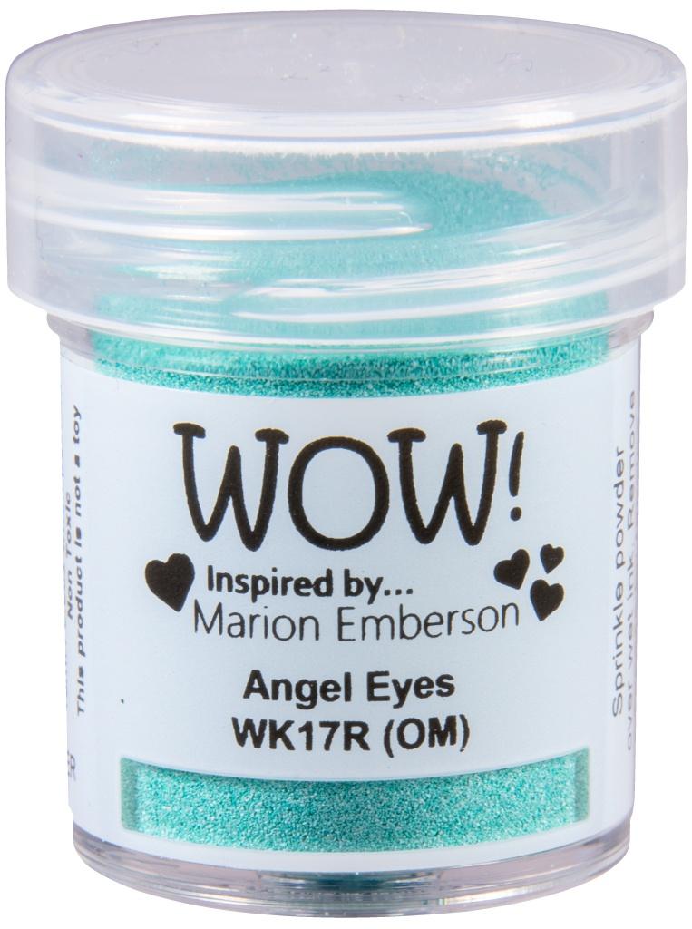 WOW! Embossing Powder 15ml-Angel Eyes