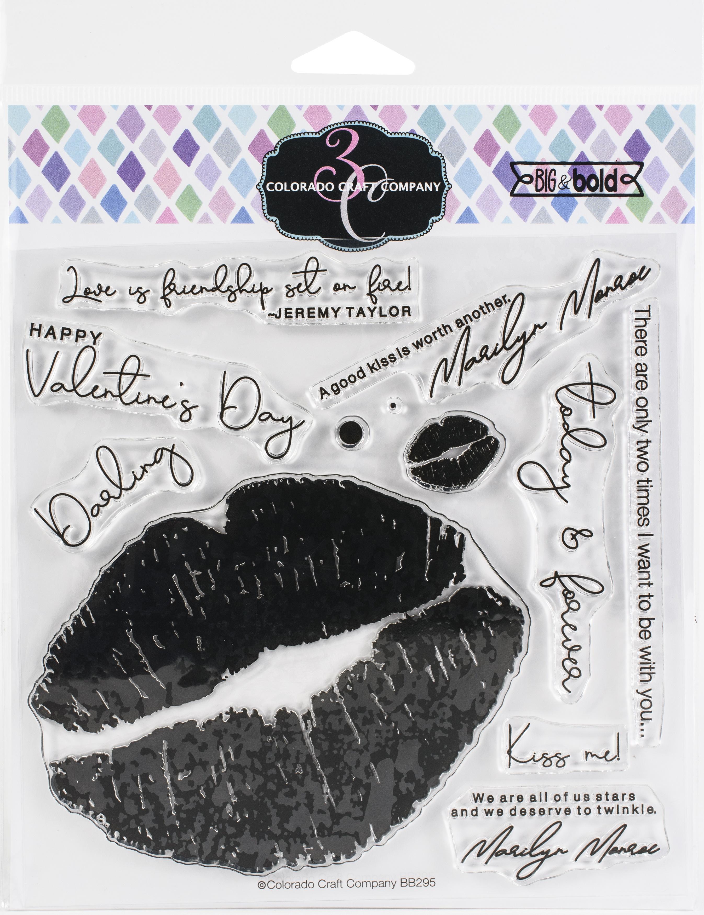 COL - Love's Kiss - Big & Bold