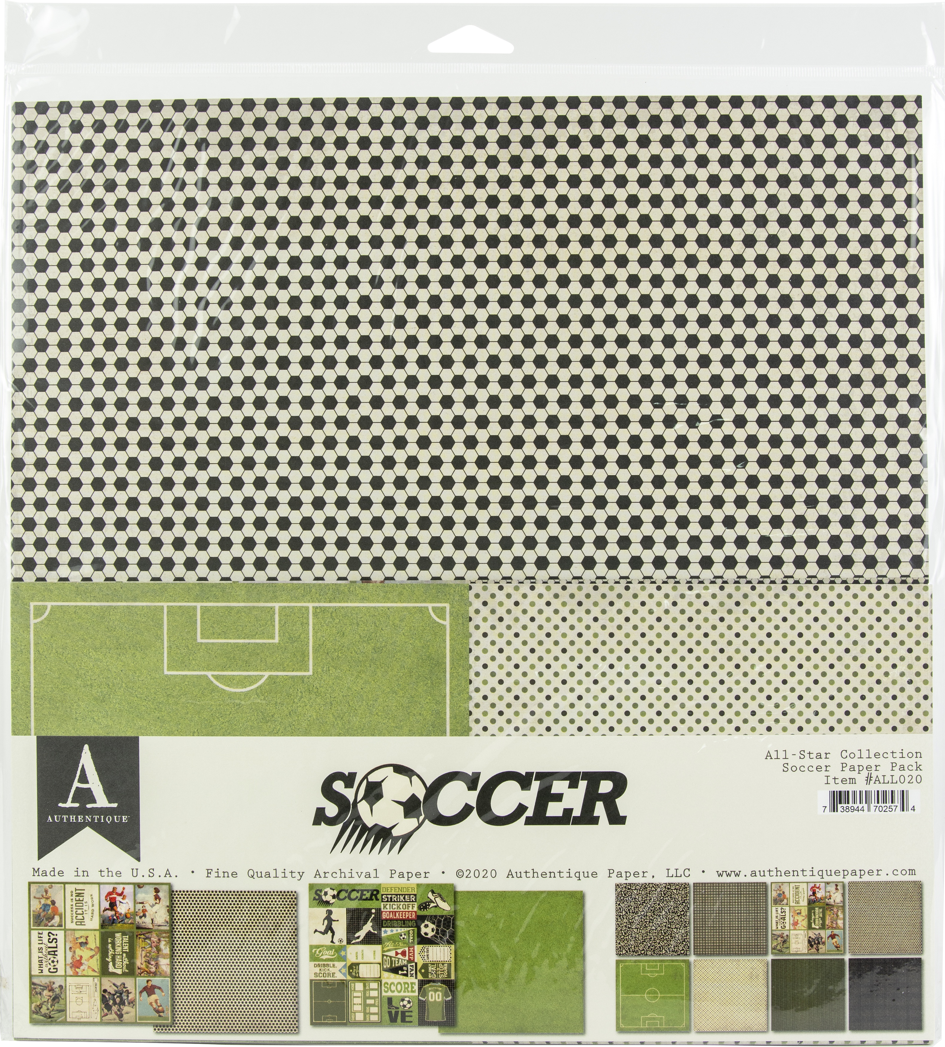 All-Star Collection Soccer