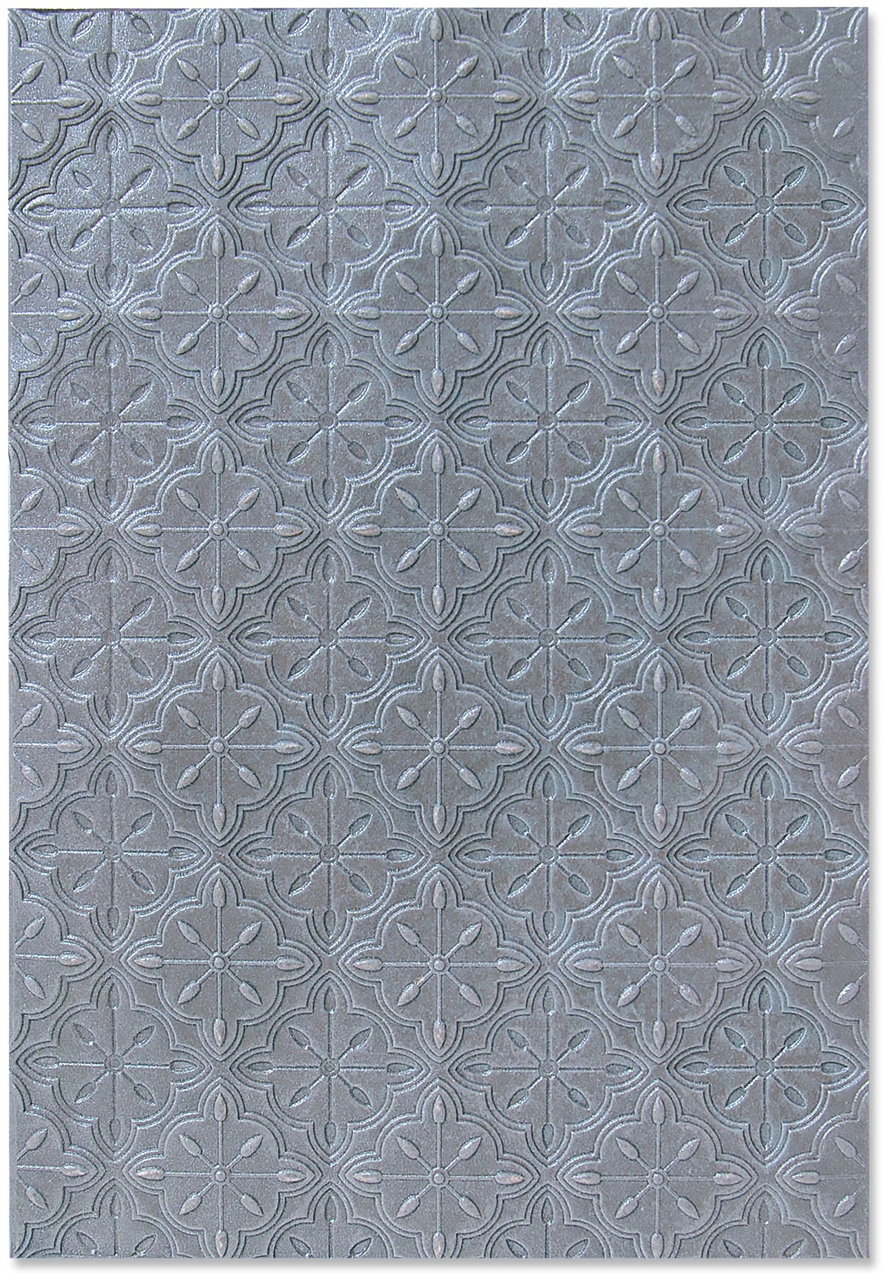 Sizzix 3D Textured Impressions - Tileable By Kath Breen