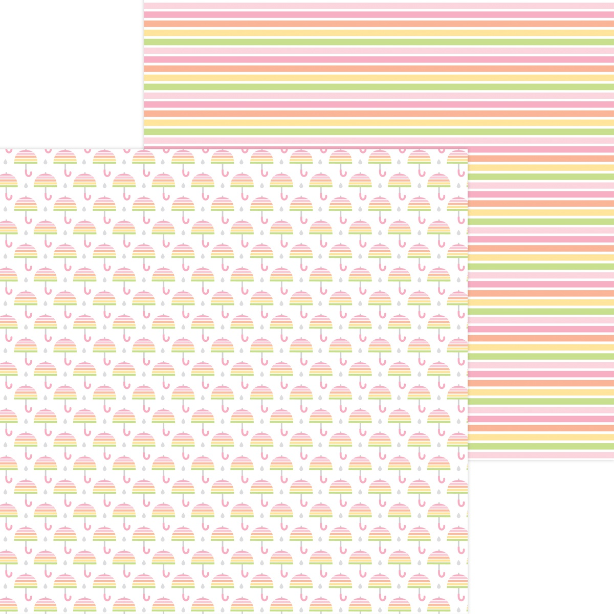 Bundle Of Joy Double-Sided Cardstock 12X12-Baby Shower