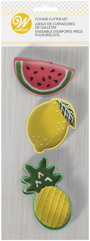 Fruit Cutter Set