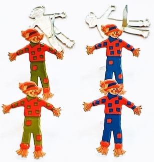 Brads - Scarecrow