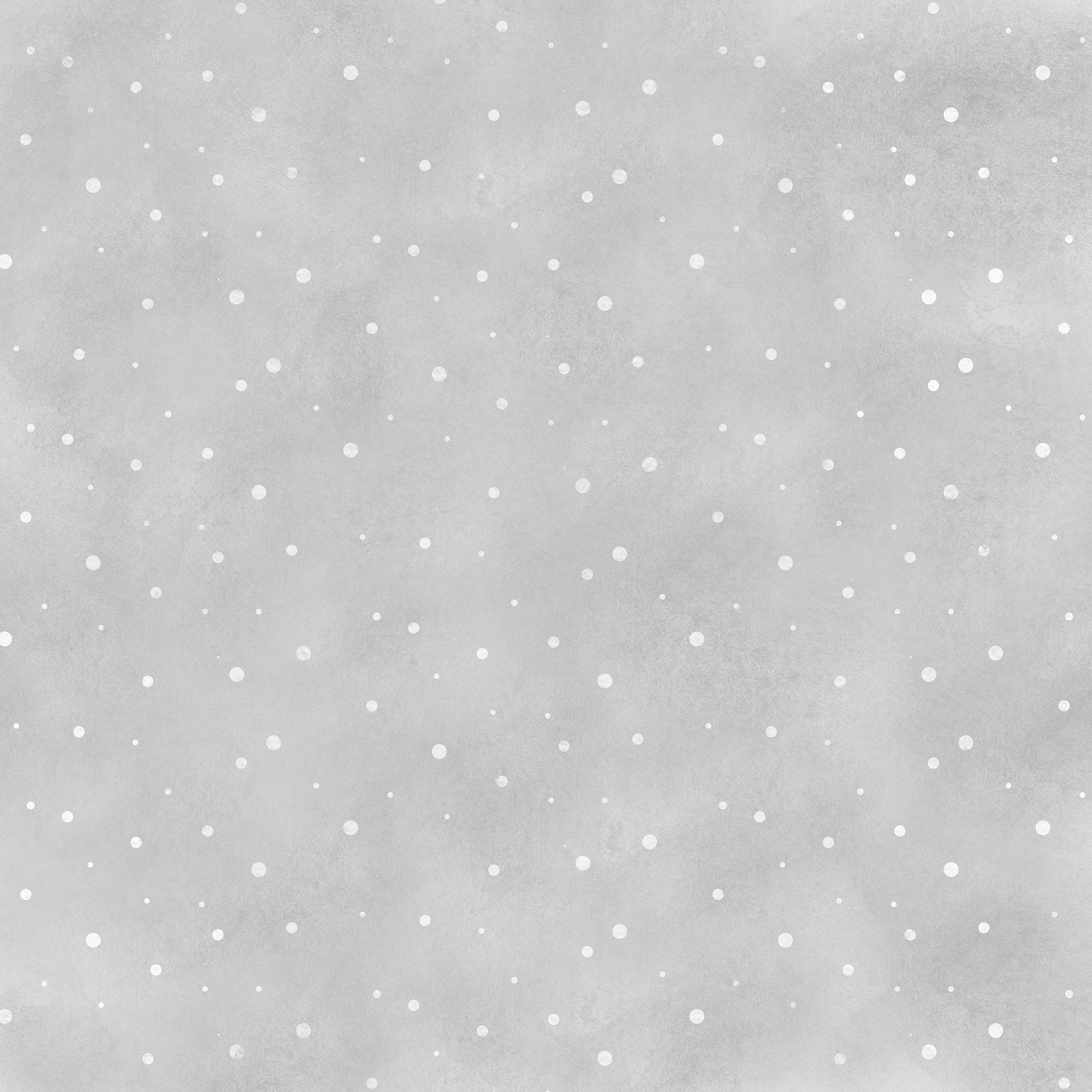 Whimsy Wishes Double-Sided Cardstock 12X12-Falling Snow