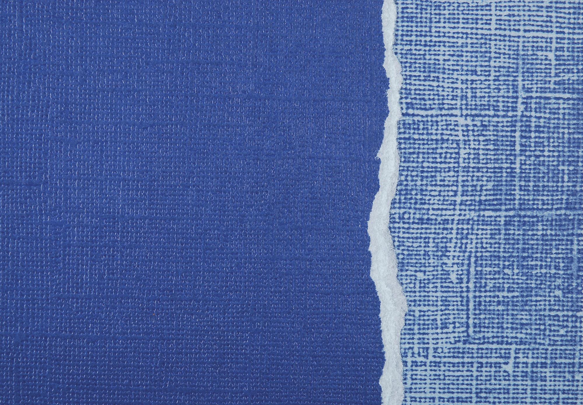 Core'dinations Sandable Cardstock 12X12-Klondike Blue