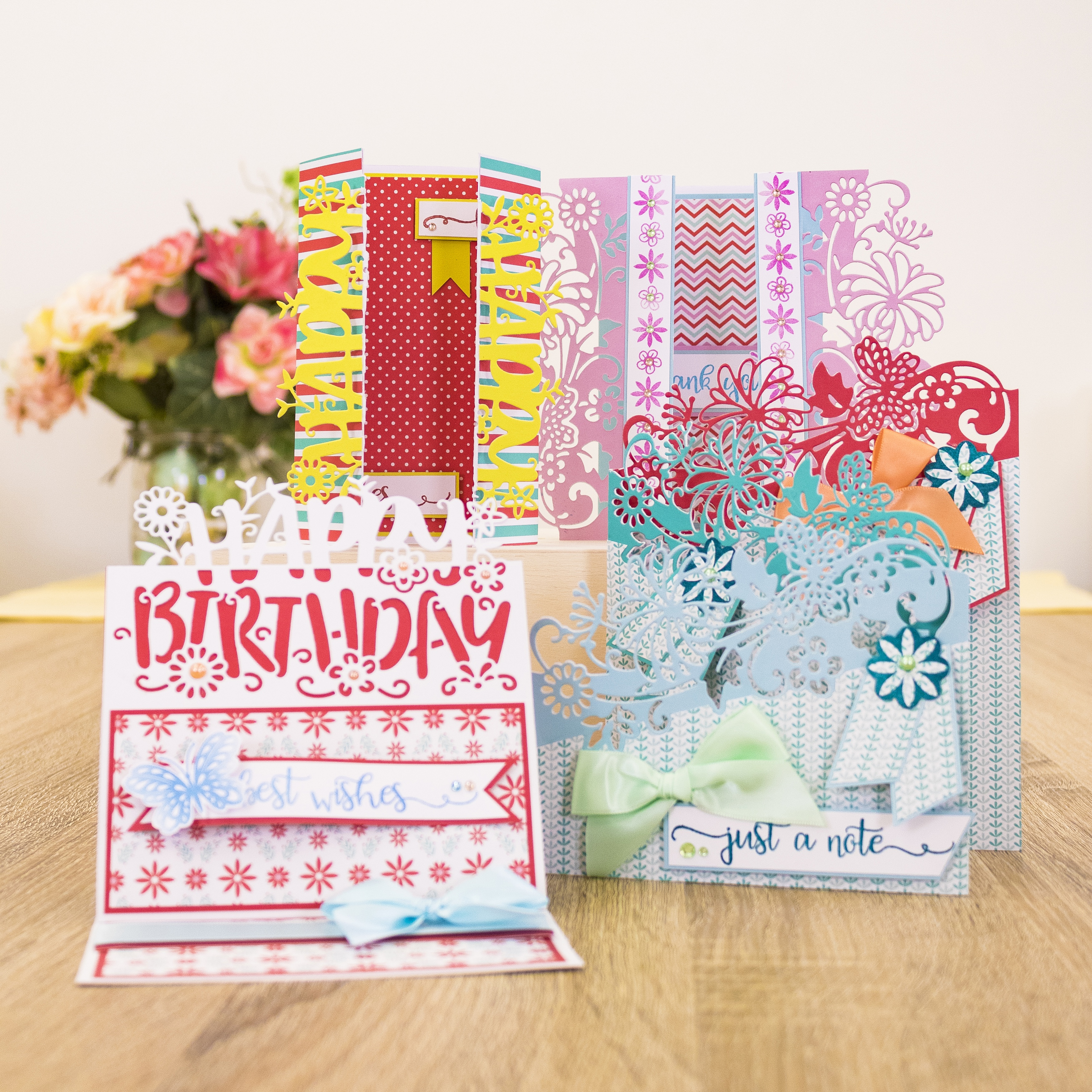 Crafter's Companion Craft Box Kit-Modern Edge'ables