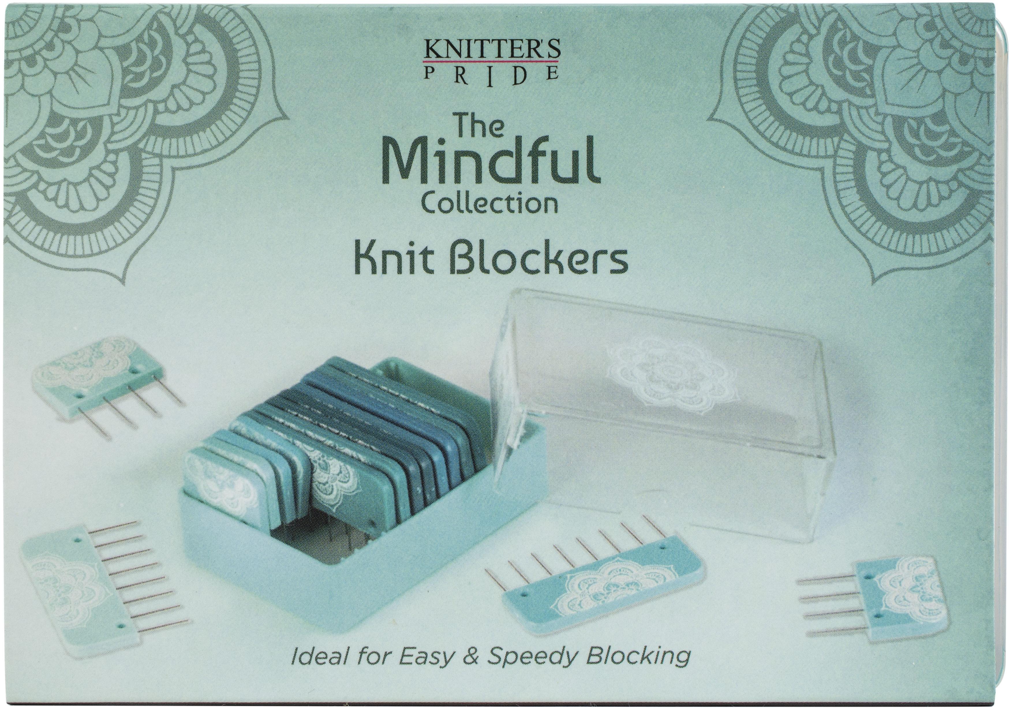 Mindful Knit Blockers