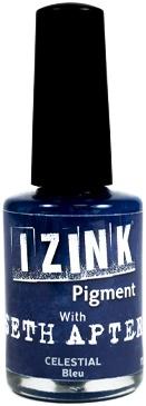 IZINK Pigment Seth Apter .39oz- Choose Color