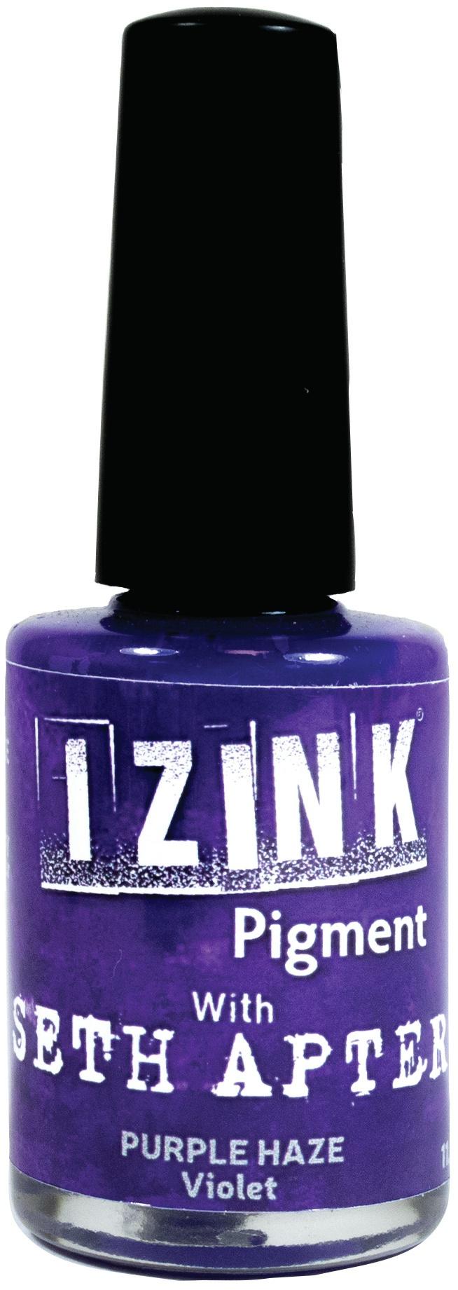 IZINK - Pigment - Purple Haze