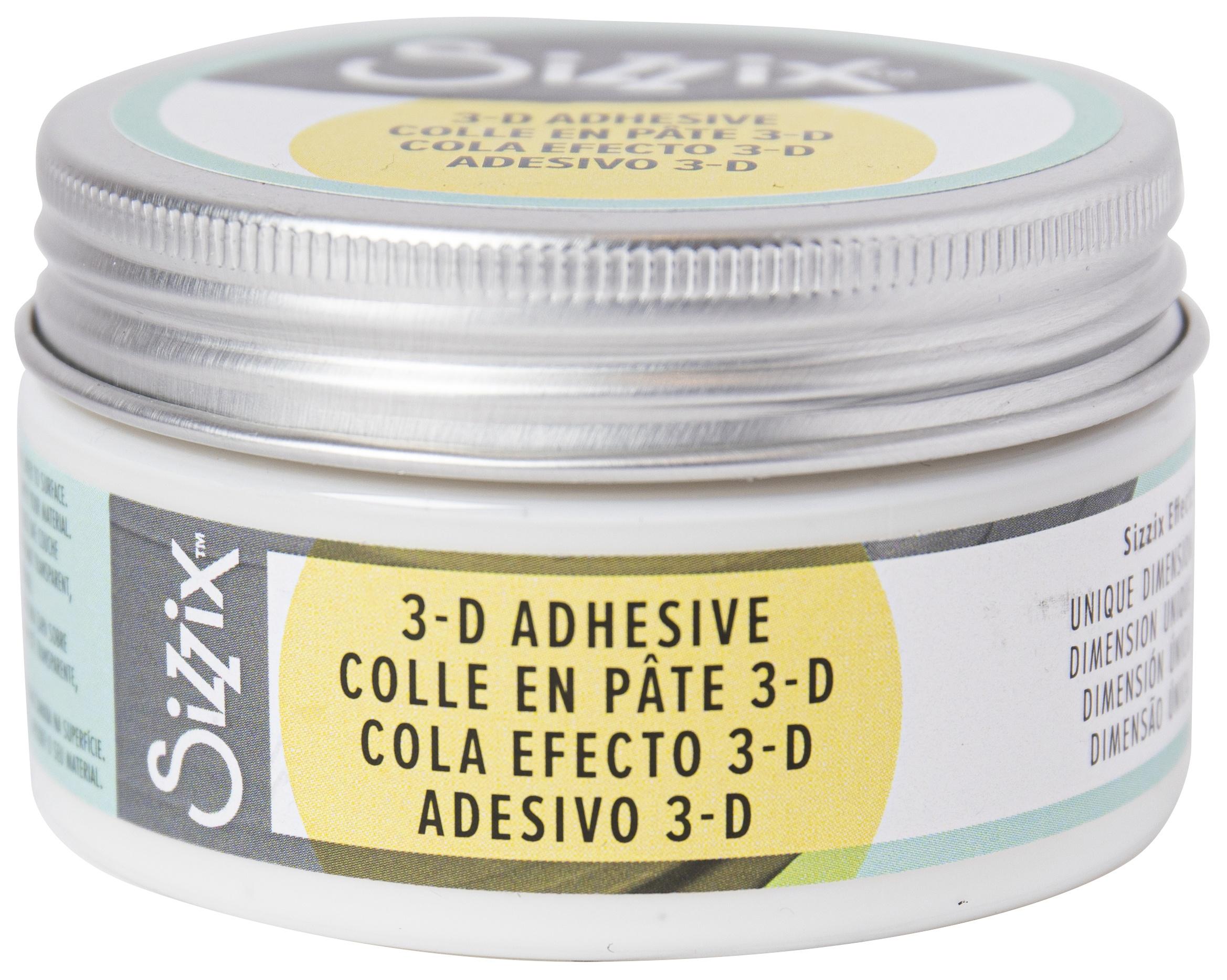 Sizzix Effectz 3D Adhesive-