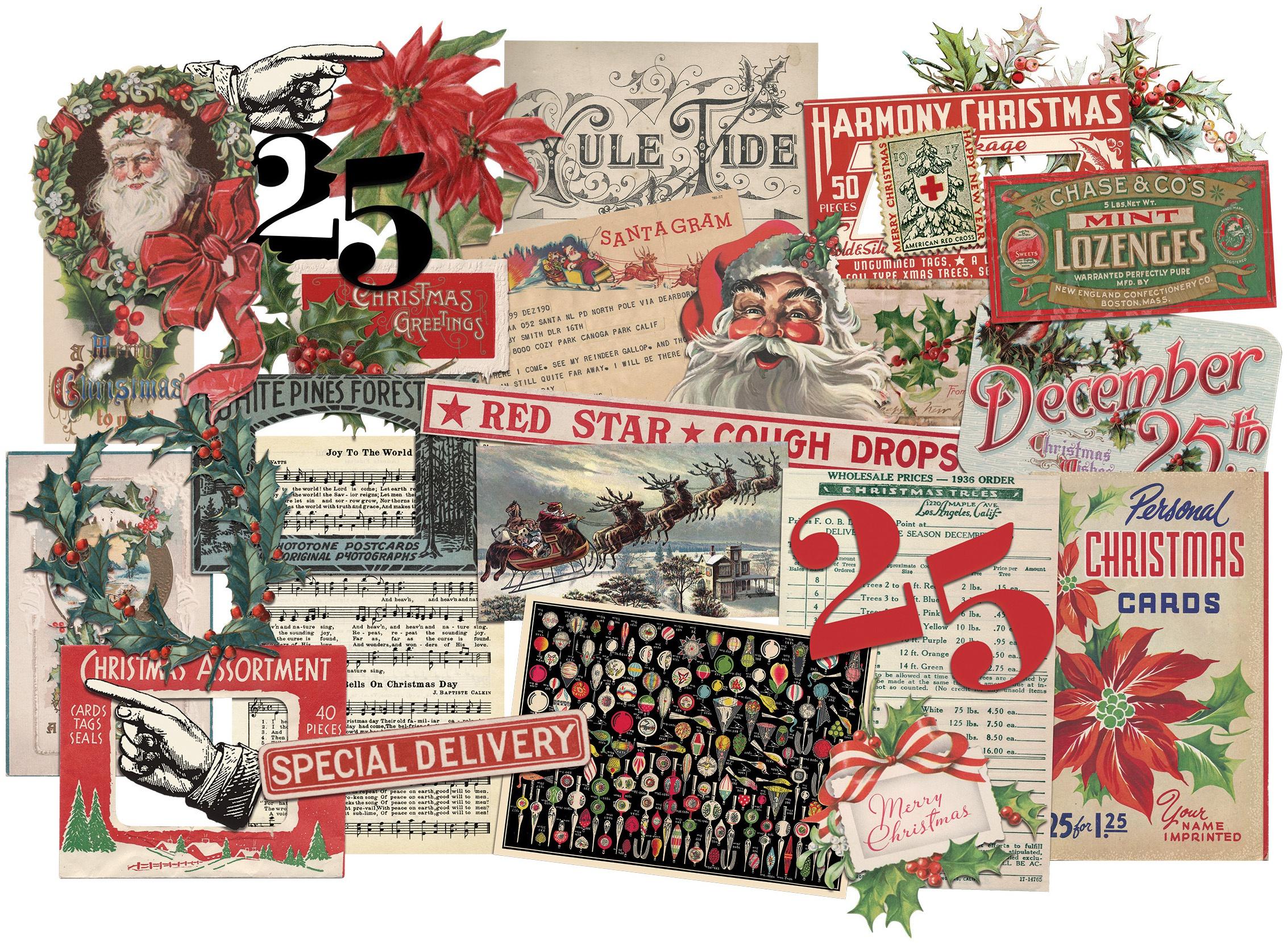 IDEA-OLOGY: LAYERS CHRISTMAS '20