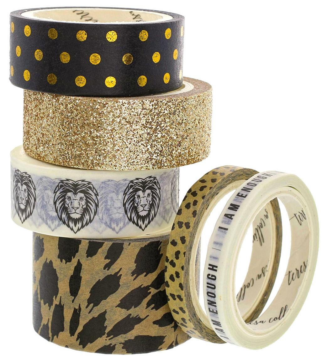 Teresa Collins Washi Tape Faves 1