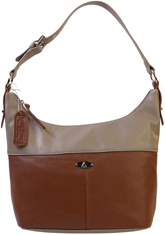 Aurielle Leather Purses
