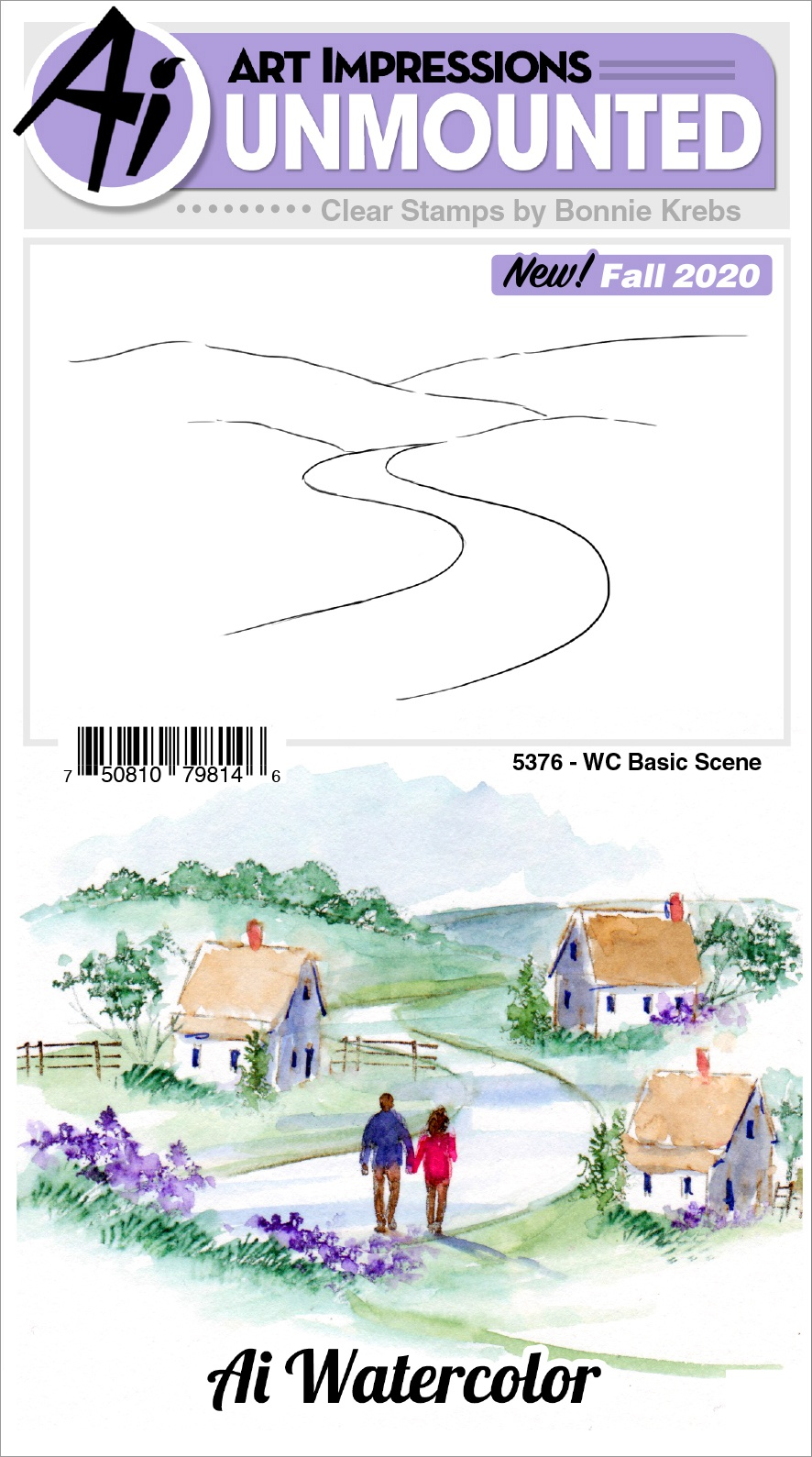 AI - WC - Basic Scene Stamp