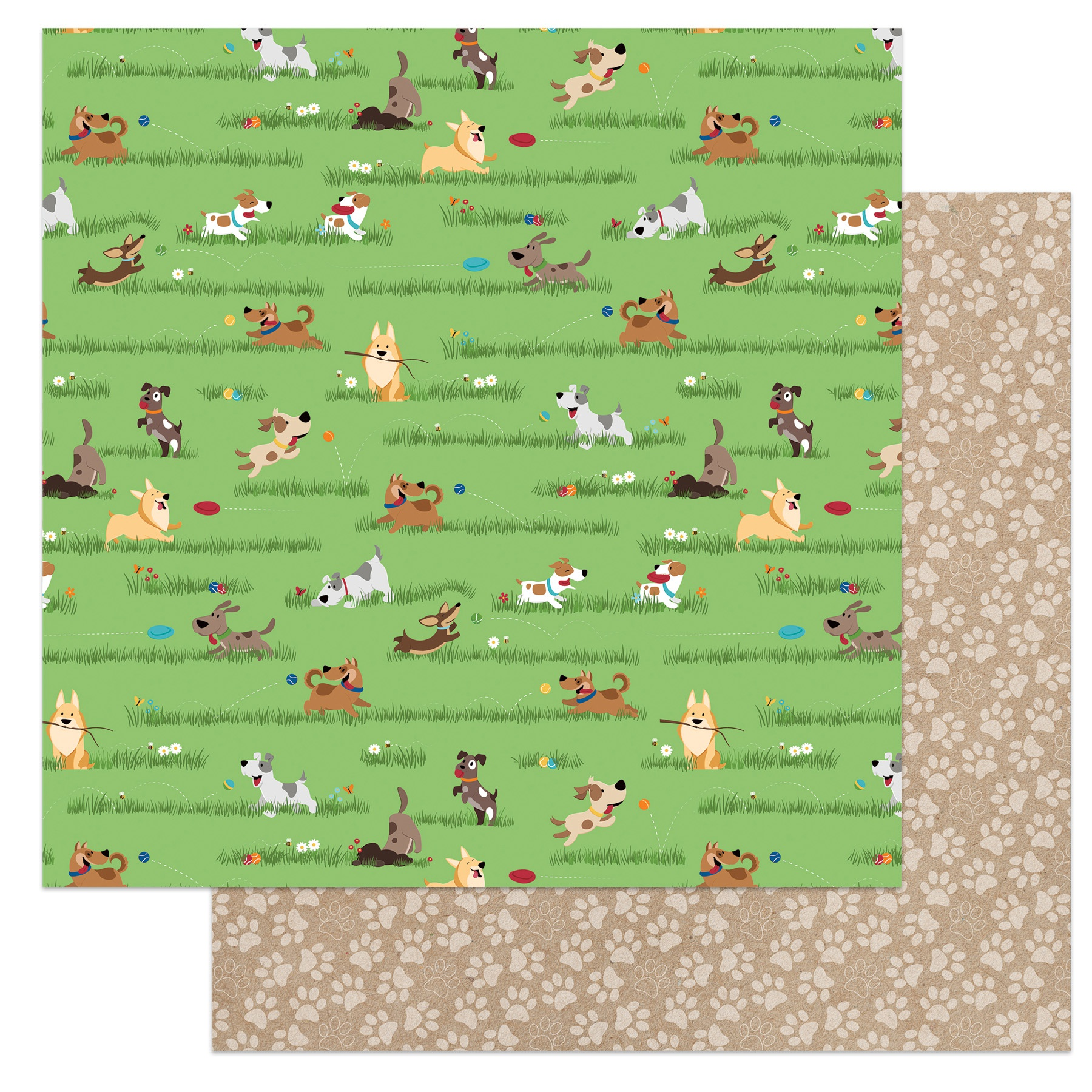 PhotoPlay - Dog Lover - Fetch