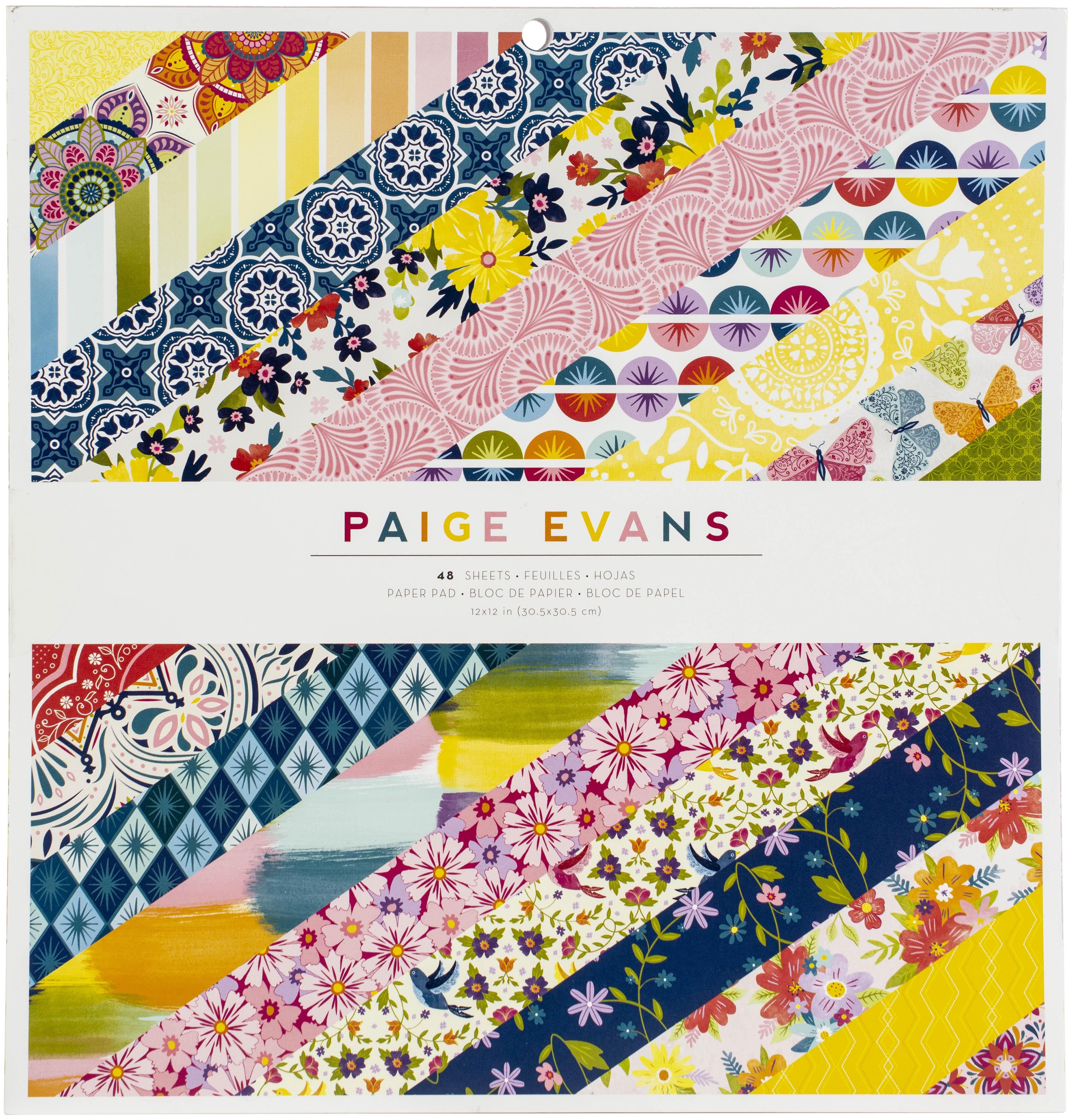 Paige Evans Wonders Collection Kit