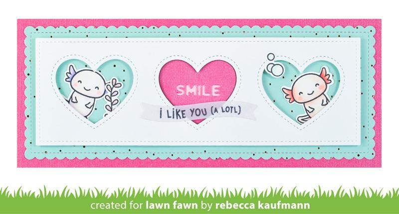 I like you lotle