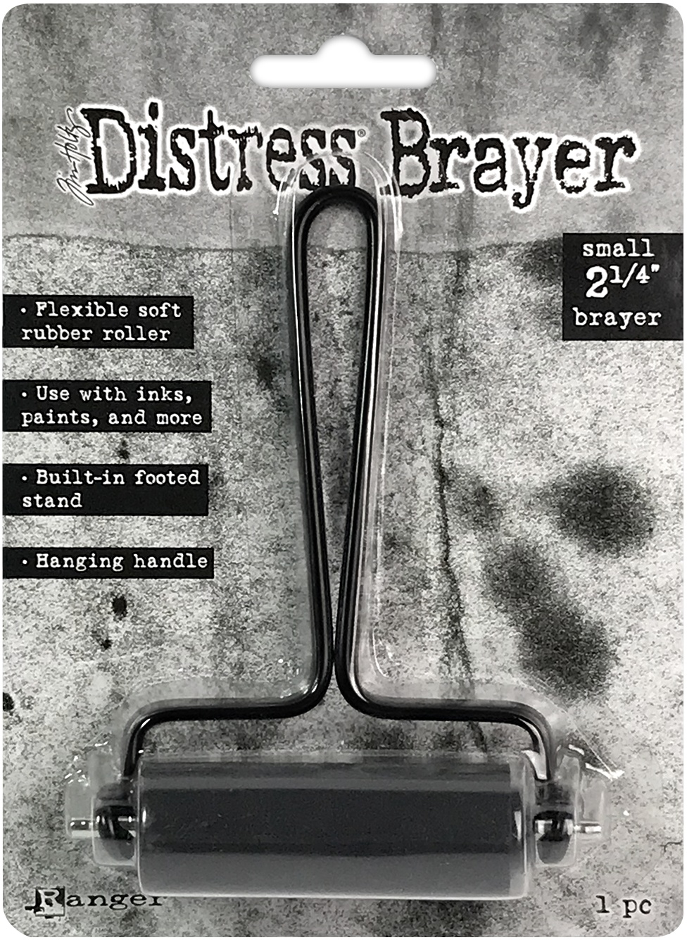 Tim Holtz Distress Brayer-Small