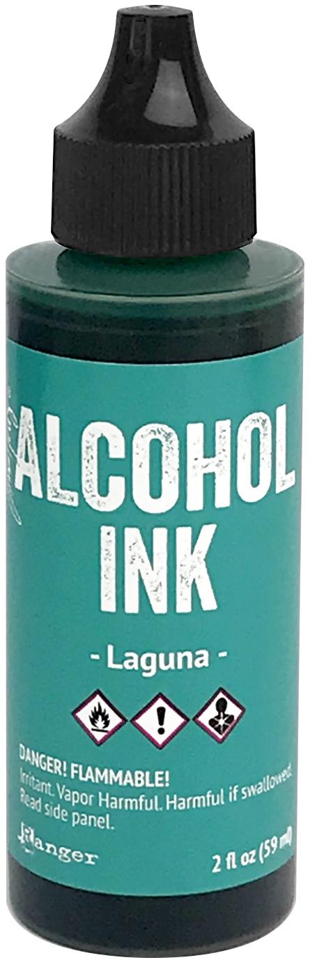 Tim Holtz Alcohol Ink 2oz-Laguna