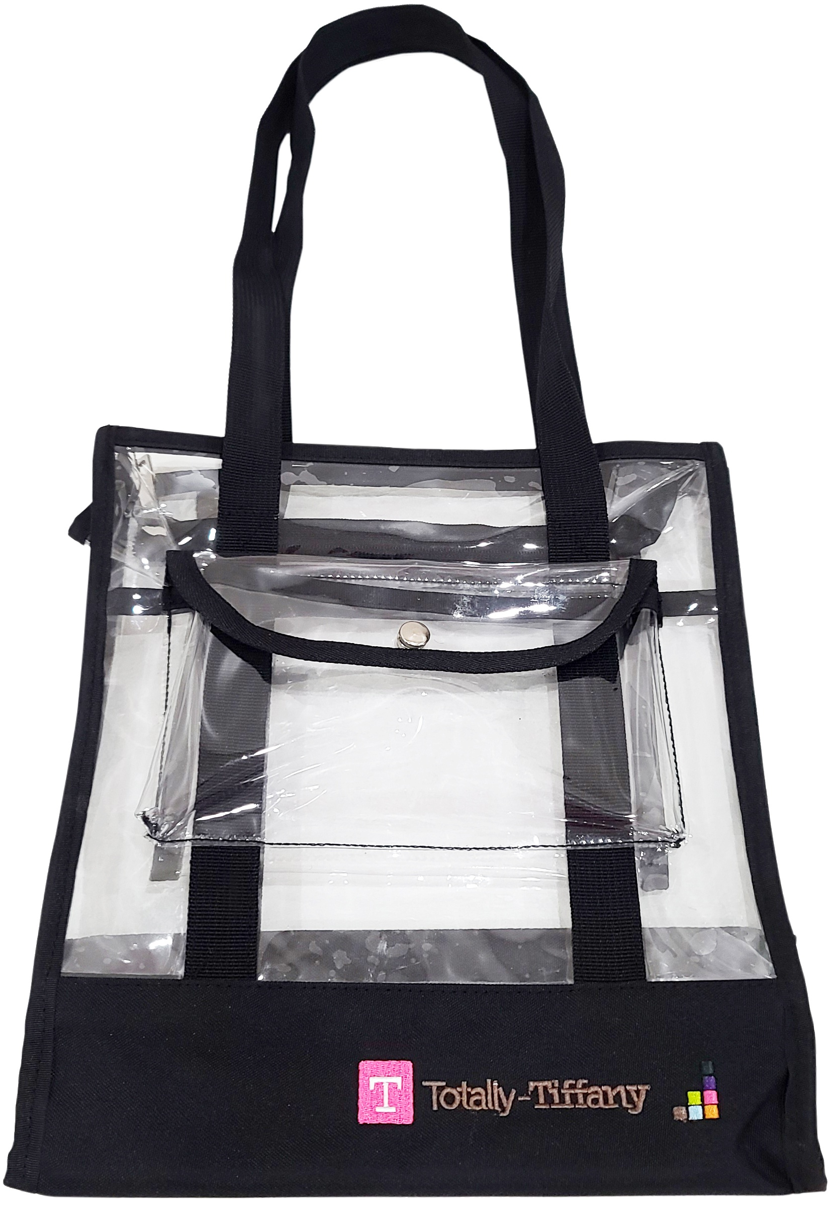 Totally-Tiffany Easy To Organize Tote Bag-Nancy