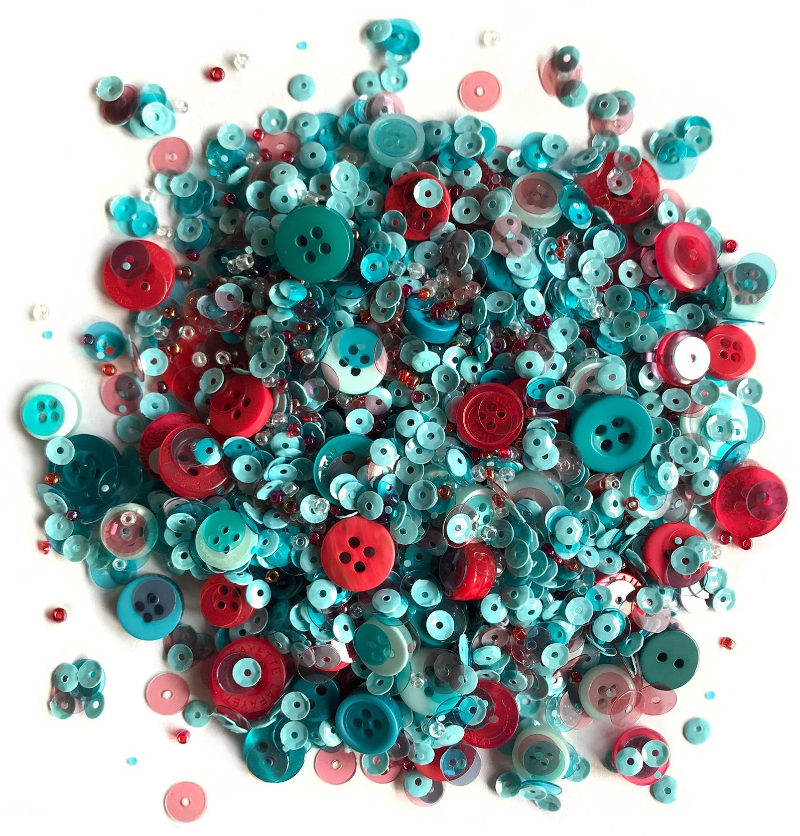 28 Lilac Lane Shaker Mix 65g-Ann's Quilt